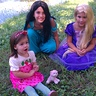 Photo #4 - strawberry alayna and the princesses!