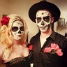 Photo #1 - Sugar Skull and Skeleton