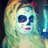 Photo #2 - Sugar Skull and Skeleton