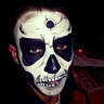 Photo #3 - Sugar Skull and Skeleton
