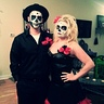 Photo #6 - Sugar Skull and Skeleton