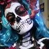 Photo #1 - Sugar Skull Skeleton