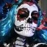 Photo #3 - Sugar Skull Skeleton