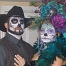 Photo #2 - sugar skull love :)