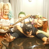 Photo #1 - You know what they say about the crazy ones? Watch out Batman!