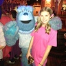 Photo #2 - Sulley and Boo out