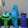 Photo #5 - Homemade monsters inc Group