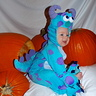 Photo #2 - Sully from Monsters Inc.