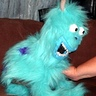 Photo #1 - Sully from Monsters Inc