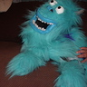 Photo #2 - Sully from Monsters Inc