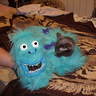 Photo #3 - Sully from Monsters Inc