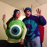 Photo #1 - Mike & Sully!