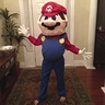 Photo #1 - Here's the finished Super Mario!