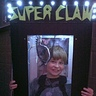 Photo #5 - Super Claw in the dark!