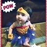 Photo #2 - Hayden the Wonder Woman