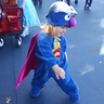 Photo #1 - Super grover shows up!!