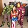 Photo #1 - Super Heroes!!!