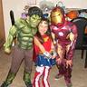 Photo #2 - Super Heroes!!!