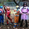 Photo #2 - Super hero kids