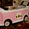 Photo #3 - Princess Peach cart