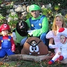 Photo #1 - Super Mario Brothers