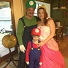 Photo #1 - Super Mario Family