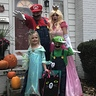 Photo #1 - Super Mario Family