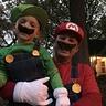 Photo #2 - Mario Brothers