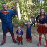 Photo #2 - Superhero Family