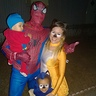 Photo #1 - Spiderman, Superman, Sonic and Tails