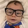 Photo #3 - Leo as Clark Kent/Superman