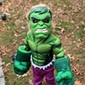 Photo #2 - Alexander as the Hulk