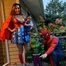 Photo #1 - The Howell Superheroes !!