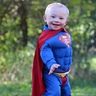 Photo #1 - Superman on the move