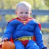 Photo #2 - Superman looking cool