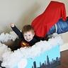 Photo #4 - Superman flying