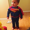 Photo #1 - Superman to the rescue
