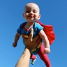 Photo #1 - Superbaby!