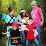 Photo #1 - Sushi Family