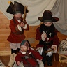 Photo #1 - The Domain Swashbucklers