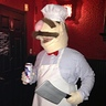 Photo #1 - The Swedish Chef enjoying a night out