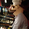 Photo #3 - The Swedish Chef loves pinball