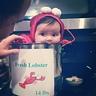 Photo #2 - Sweet Little Lobster