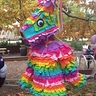 Photo #1 - Piñata costume