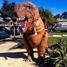 Photo #1 - T-Rex