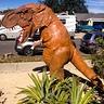 Photo #2 - T-Rex