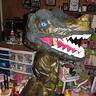 Photo #9 - T-Rex