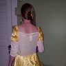 Photo #2 - Back of dress