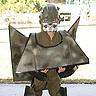 Photo #1 - Tank transformer costume
