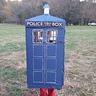Photo #1 - TARDIS